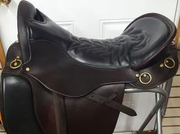 #46 Used Tucker Equitation
