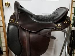 #55 Used Tucker Equitation Endurance