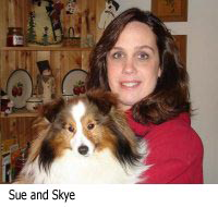 sue and skye